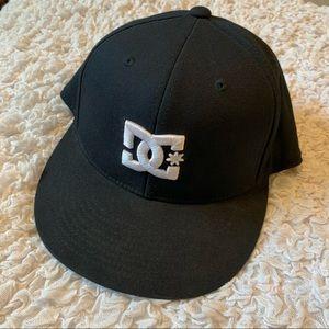 DC | Flat Brim Hat